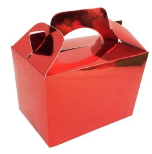 Wholesale party meal boxes from Party Bag Warehous